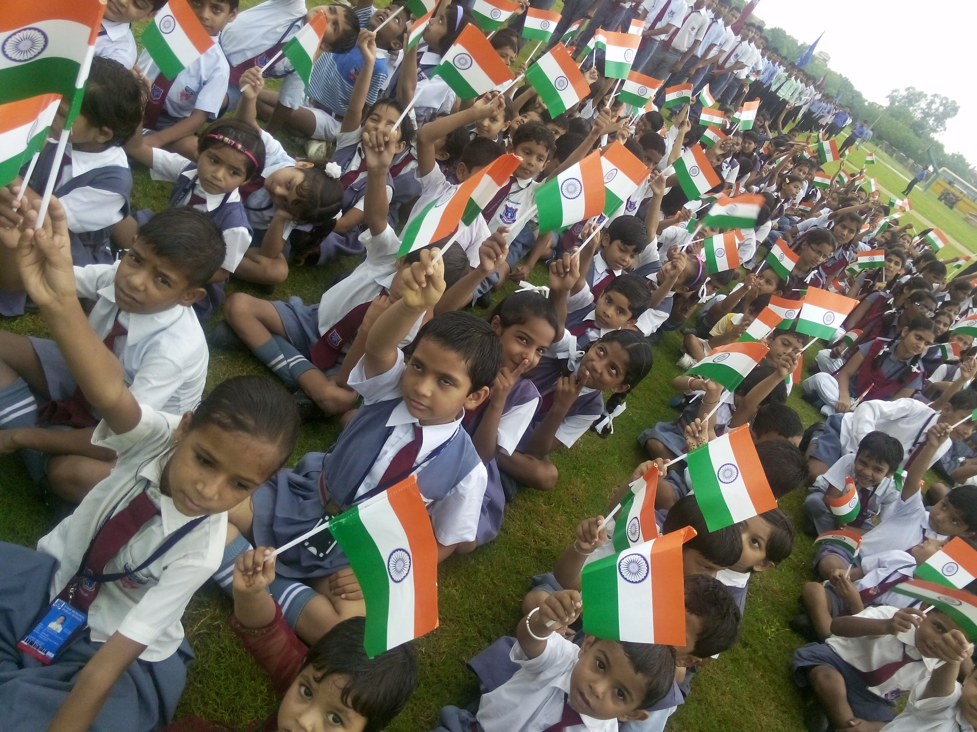 Independence Day Function In SMPS
